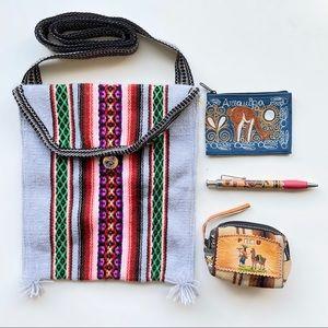 Peru Souvenirs Bundle